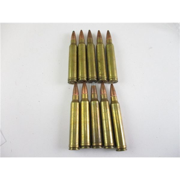 ASSORTED .300 WIN MAG AMMO
