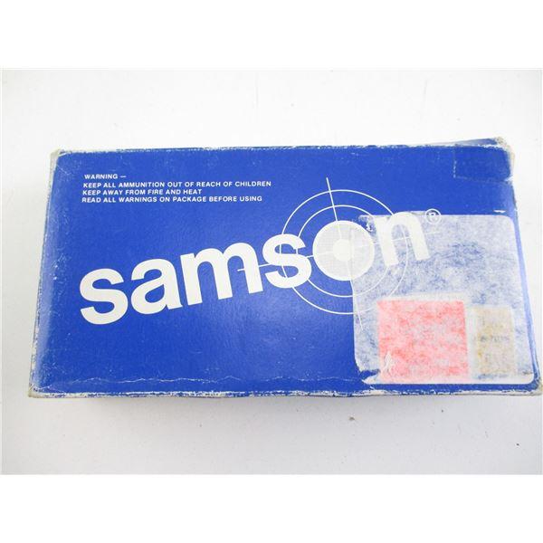 41X22 SAMSON AMMO