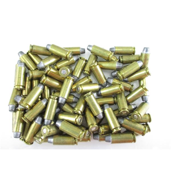 10 MM AUTO, RELOADED AMMO