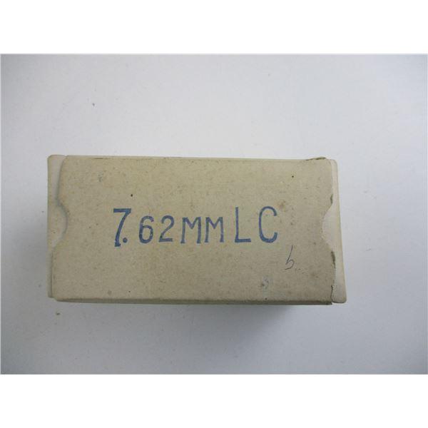 .30 M1 CARBINE, MILITARY AMMO