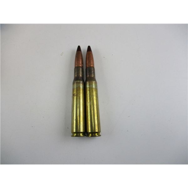 .50 BMG, US TRACER LOT