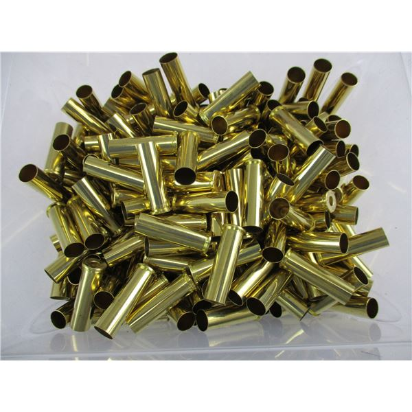 .357 MAG, NEW BRASS CASES