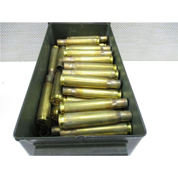 .50 BMG, MATCH IVI BRASS CASES