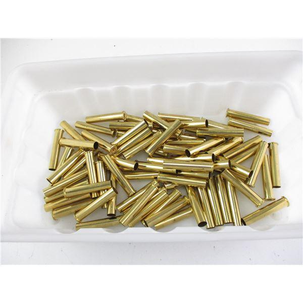 38-55 CAL LONG, NEW BRASS CASES