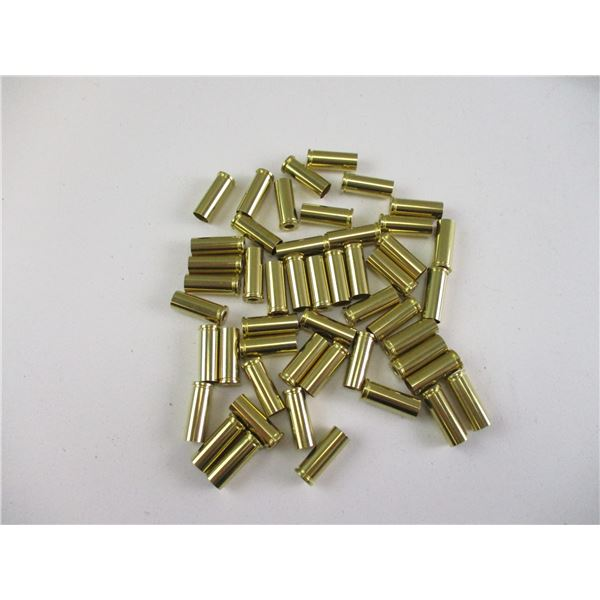 .32 SMITH & WESSON LONG, NEW BRASS CASES