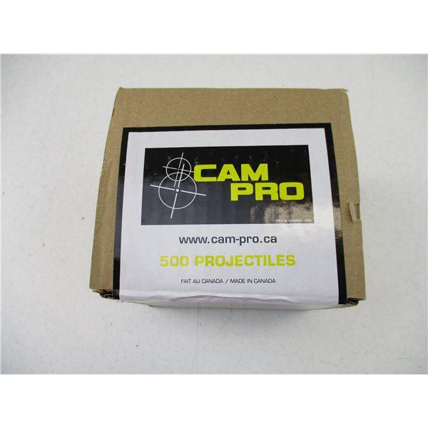 .308 CAL, CAM PRO BULLETS