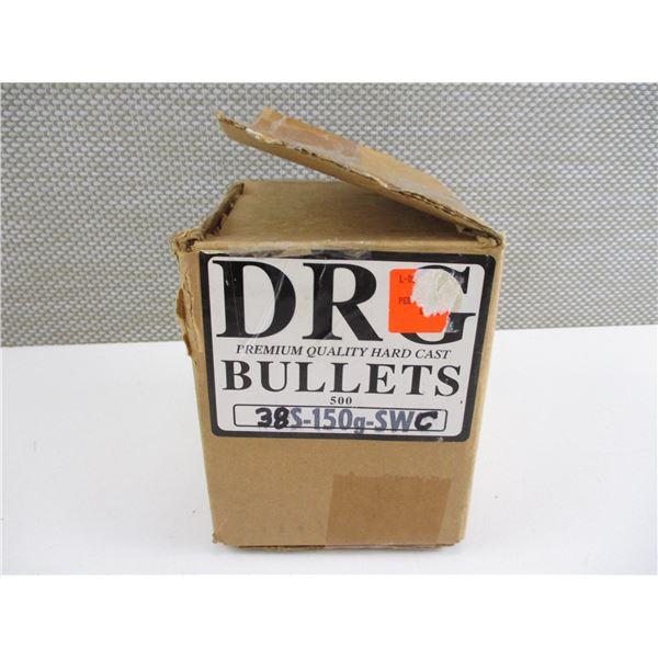 38S, DRG BULLETS