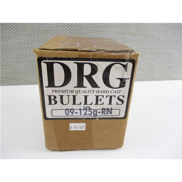 09, DRG BULLETS