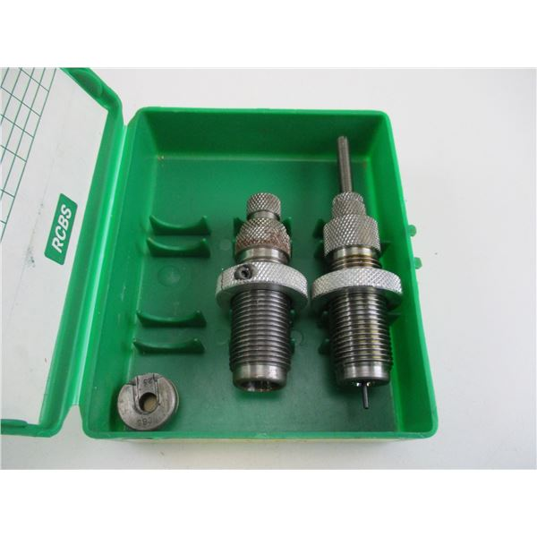 .32 L CARBO SMITH & WESSON, RCBS RELOADING DIES