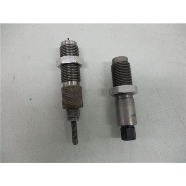 30-30 CAL, LEE AND RCBS RELOADING DIES