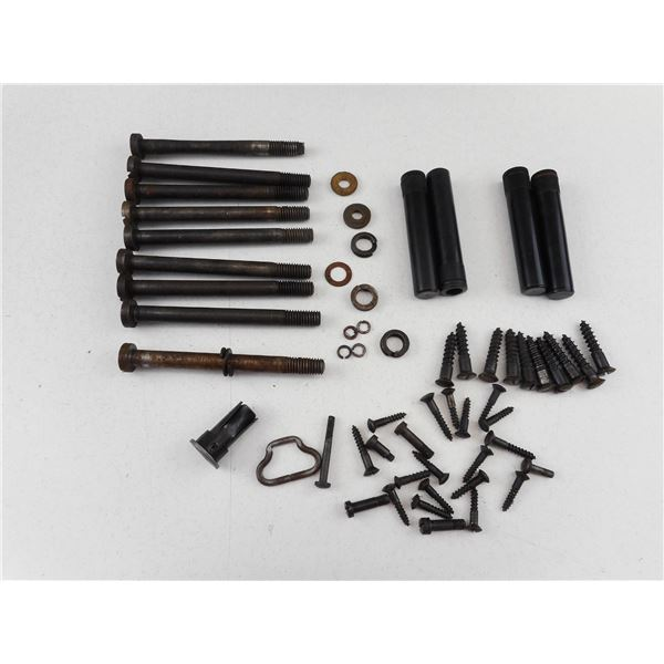 LEE ENFIELD RIFLE PARTS