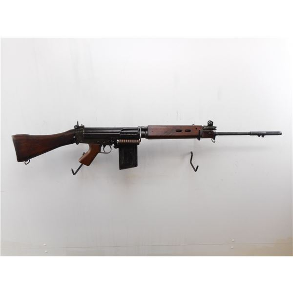 AUSTRALIAN FN FAL , MODEL: L1A1 , CALIBER: 7.62 X 51