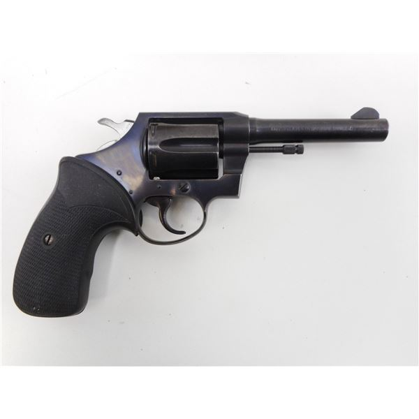 COLT , MODEL: POLICE POSITIVE SPECIAL , CALIBER: 32 S&W LONG