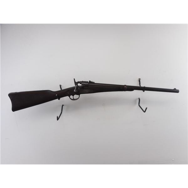 JOSLYN , MODEL: SECOND MODEL 1864 CARBINE , CALIBER: 52 RIMFIRE