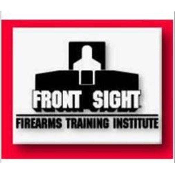 Front Site Membership