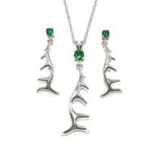 Elk Antler Jewelry