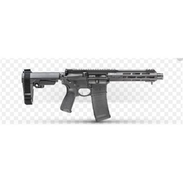 Chance #7 for Victor 7.5 Pistol, black 5.56 B5 grip