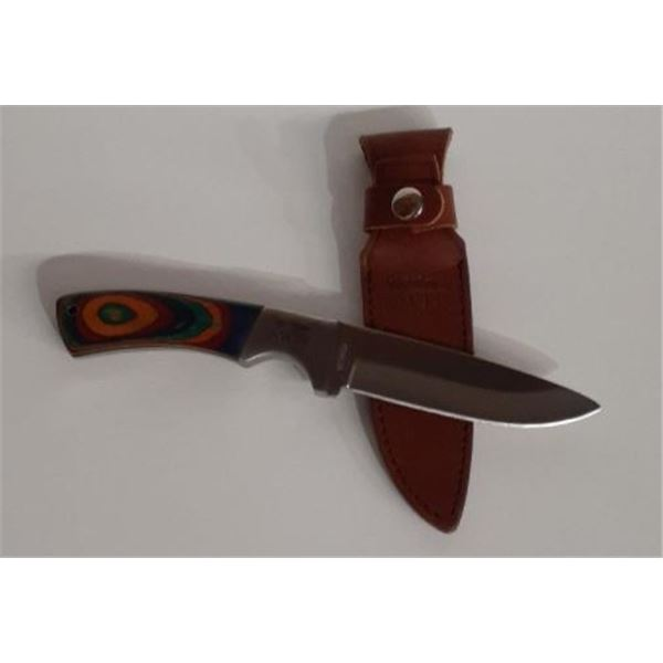 NWTF Dagger w/sheath
