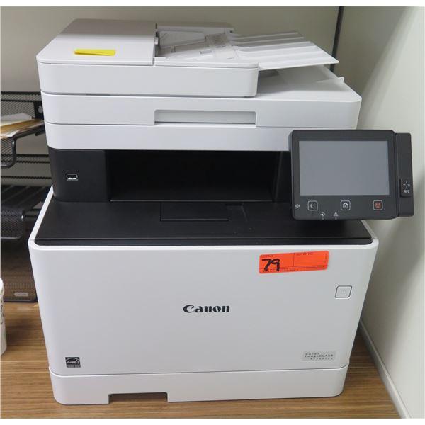 Canon Color ImageCLASS MF733Cdw All-In-One Printer