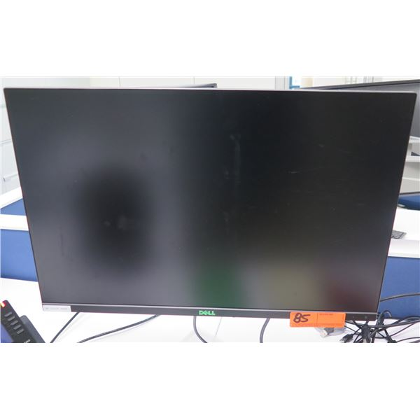 Dell Flat Screen LCD Computer Monitor U2415b (does not include brackets and mounting arm shown attac