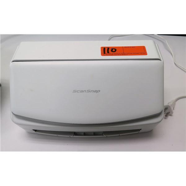 Fujitsu ScanSnap  IX500 Desk Scanner