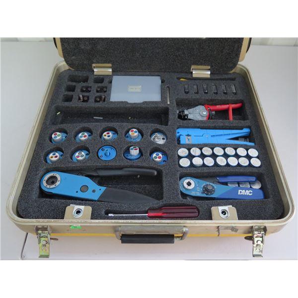 Daniels DMC664A Avionics Repair Tool Kit