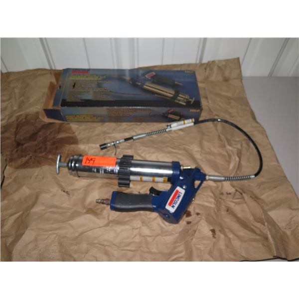 Lincoln Pneumatic Grease Gun