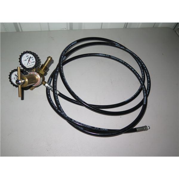 Uniweld RHP500 Nitrogen Regular