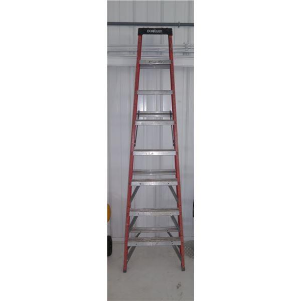 Keller 8-Foot Ladder