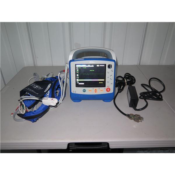 Zoll X Series Monitor/Defibrillator