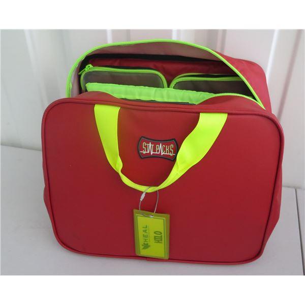 Statpacks Case, Red