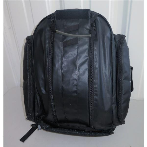 Statpacks G3 Load-and-Go Backpack, Black