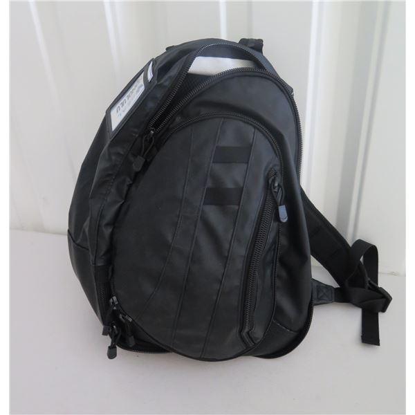 Statpacks G3 Backpack, Black