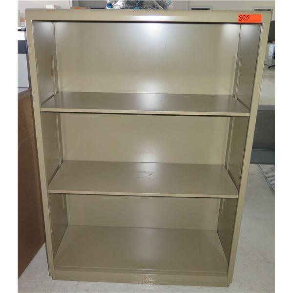 COLE Adjustable Metal 3 Tier Shelf