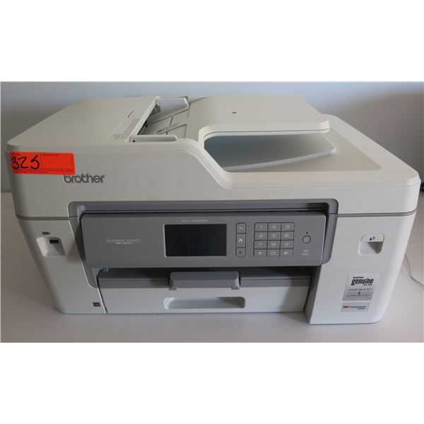 Brother Business Smart Pro Series All in One Printer Model MFC-J6545DW