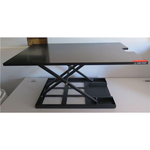 Stand Steady X-Elite Pro XL Standing Desk