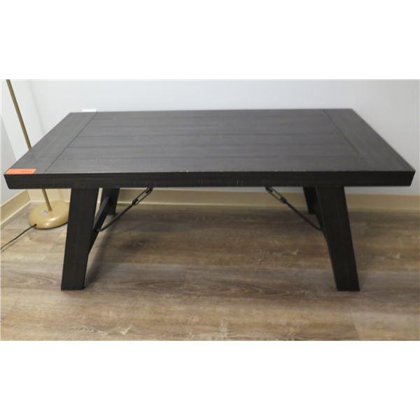 "Ashley Signature Design Occasional Table T351-13 48""x24""x20"""
