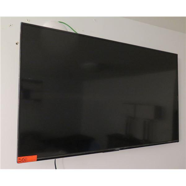 """Vizio TV 50"""" Television V505-G9 w/ Remote & Wall Mount"""