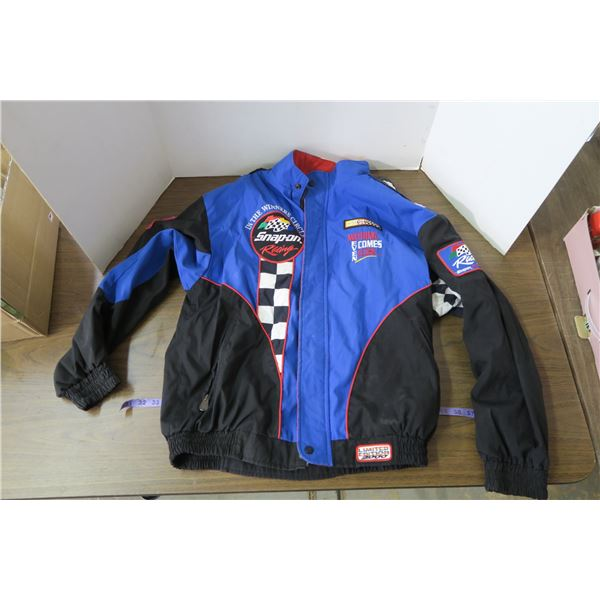 Snap-On Racing Choko Jacket, Size XL