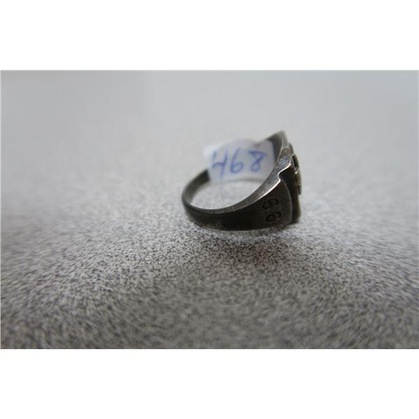 1966 Grad Ring