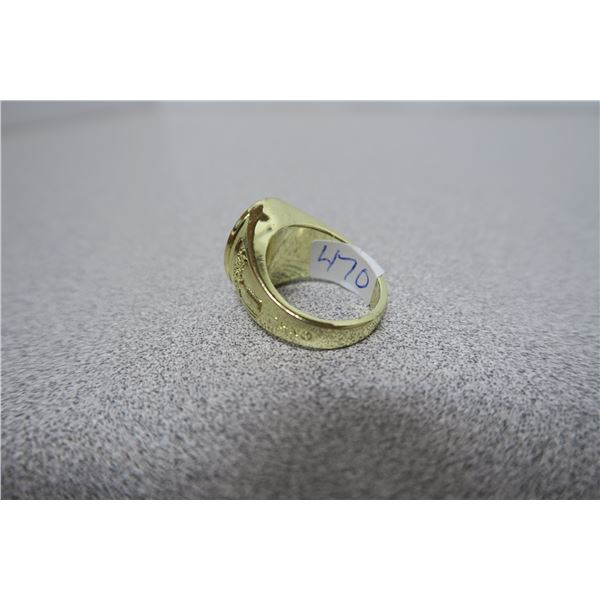 1932 Molson?Stanley Cup Replica Ring (Toronto Maple Leafs)