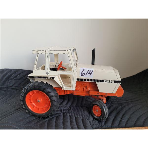 Ertl Case 2390 metal tractor.