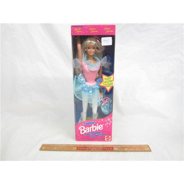 Tooth Fairy Barbie 1995 in Box