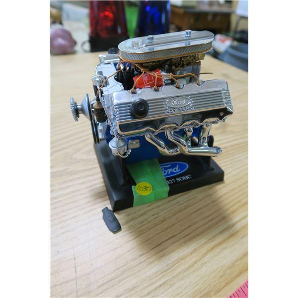 Model Ford Motor - 1427sohc