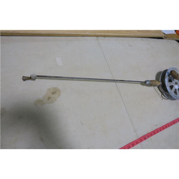 Heavy Duty Ocean Fishing Rod