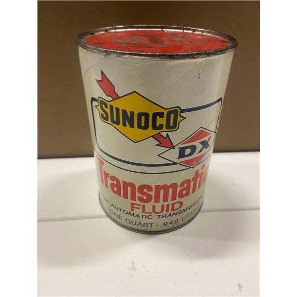 1 quart Sunoco transmatic fluid