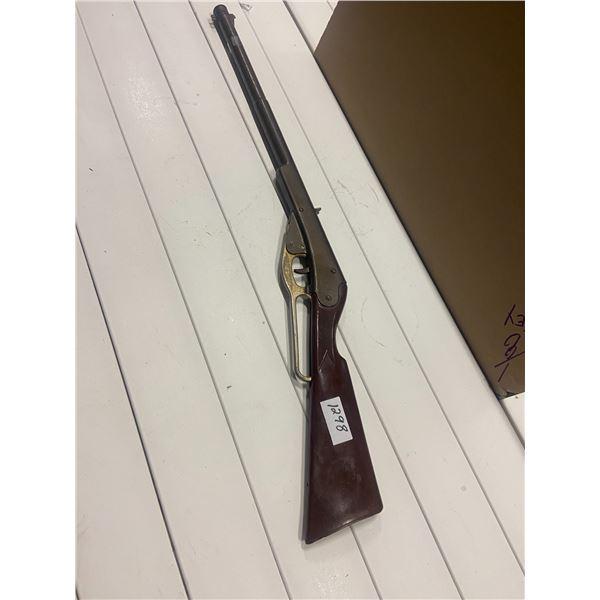 BB gun - old trusty training rifle AS IS