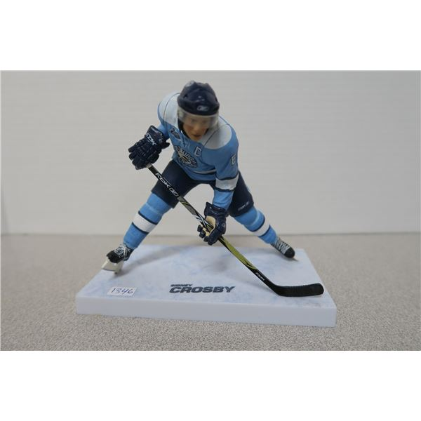 Sidney Crosby Collectible Figure 09'