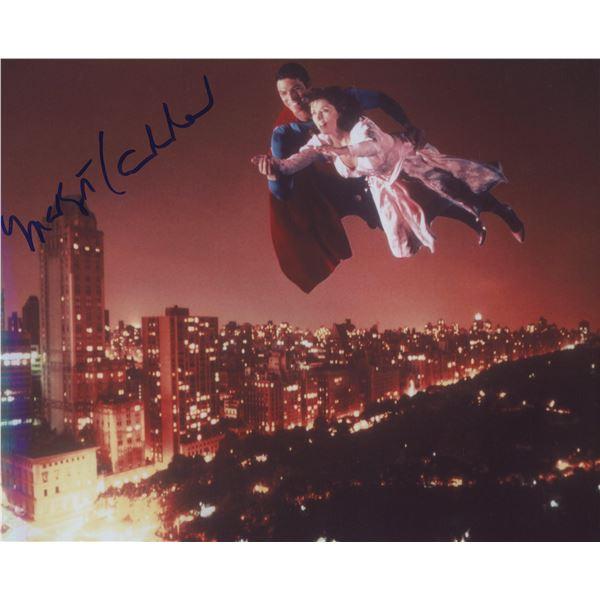 "Margot Kidder ""Superman"" signed photo"