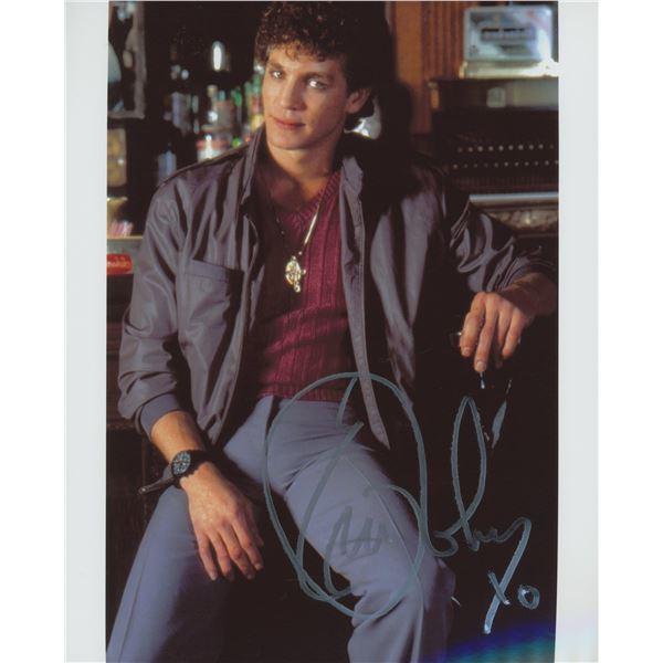 Eric Roberts signed movie photo